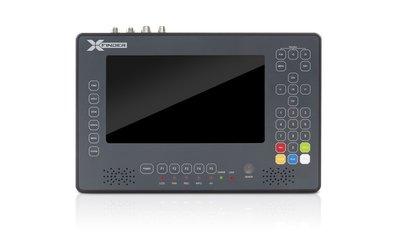 SAB X-Finder HD Professional